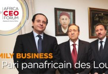 Loukil Group - l'économiste maghrebin