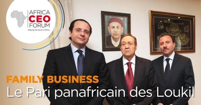 Loukil Group - l'économiste maghrebin