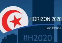 Sciences et Technologie Horizon 2020 COST Tunisie