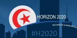 Sciences et Technologie Horizon 2020 COST Tunisie