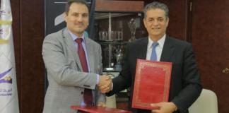 La Poste Tunisienne et le fournisseur de service Internet BEE ont signé, mercredi, au siège social de l'Office National des Postes (ONP), une convention de partenariat stratégique pour la distribution des produits BEE à travers le réseau postal.
