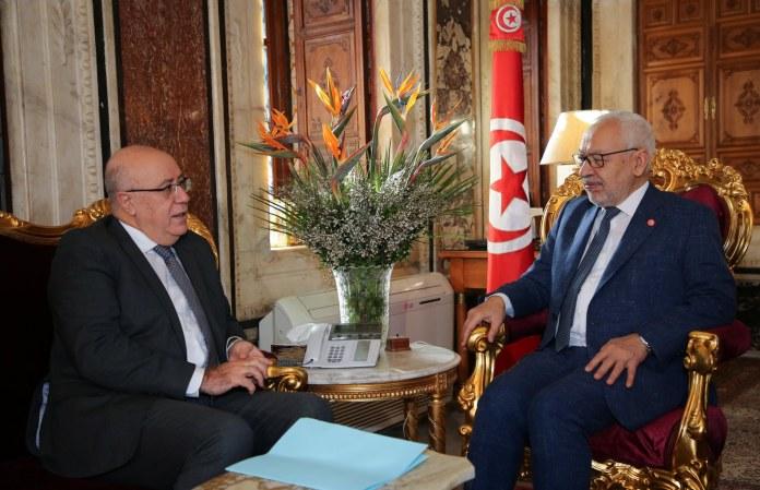Ghannouchi El Abassi