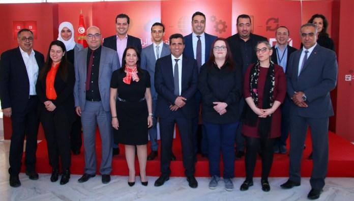 Groupe Smart Tunisia