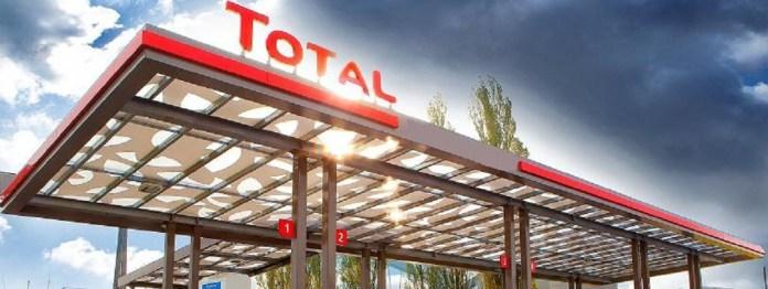 Total Tunisie