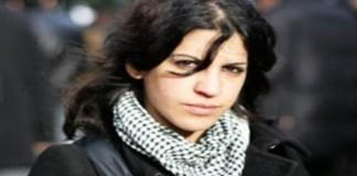 Lina Ben Mhenni - l'économiste maghrébin