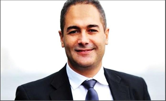 Ministre des Finances Nizar Yaiche