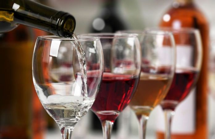 Consommation d'alcool Tunisie OMS