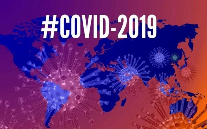Coronavirus mondialisation