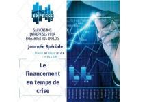 Express Fm financement