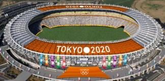 Jeux olympiques de Tokyo 2020 reportés