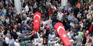 Turquie vs Syrie