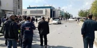 attentat-suicide - l'économiste maghrebin