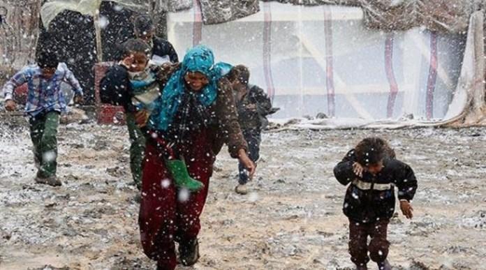 enfants tunisiens