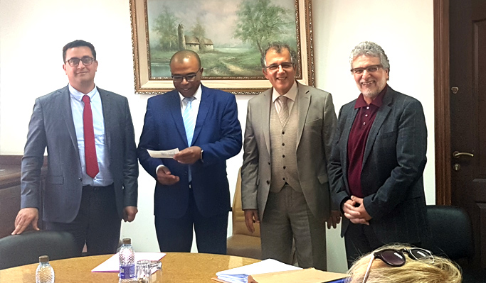 Al Karama Holding Tunisie