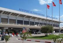 Fakhfakh Aéroport Tunis-Carthage