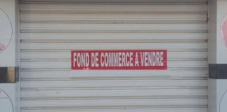 Commerçants