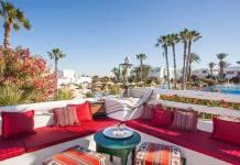 Restaurants touristiques Protocole sanitaire Tunisie