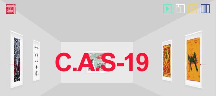C.A.S-19 - l'économiste maghrebin