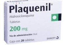 plaquenil-Hydroxychloroquine
