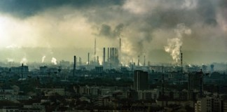 Confinement CO2