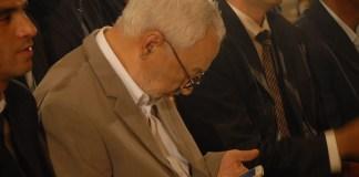 Ghannouchi dossier libyen