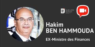 Hakim Ben Hammouda - Covid-19