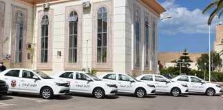 Groupe Zouari Dons de voitures