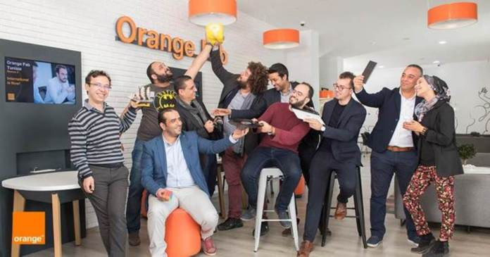 Orange Fab Tunisie Startup