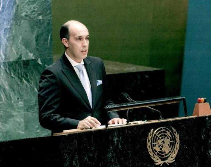 ONU - l'économiste maghrebin