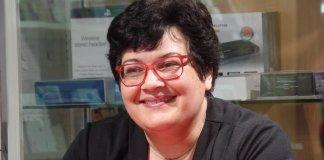 Nadia Chaabane