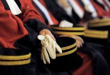 syndicat magistrats