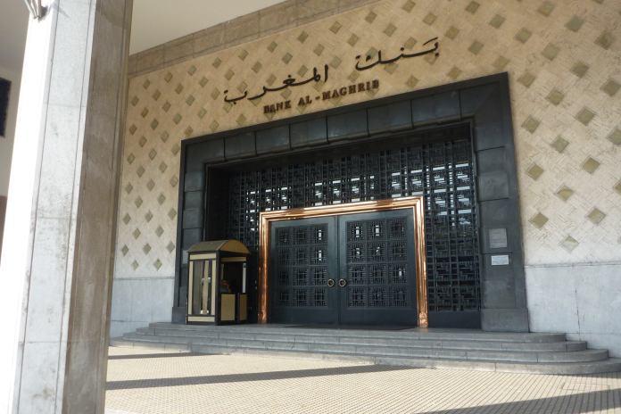 Bank Al-Maghrib
