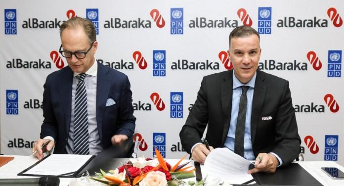PNUD Al Baraka Bank