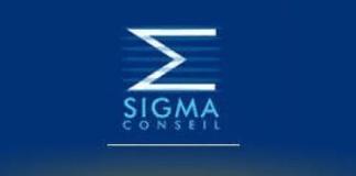 Sigma Conseil Sondage Tunisie