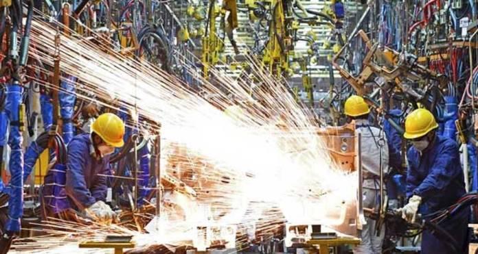 Industries mécanique et électrique