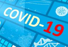 Covid-19 nouveaux cas contamination