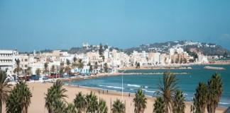 secteur touristique Tunisie