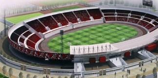 stade olympique de Sousse