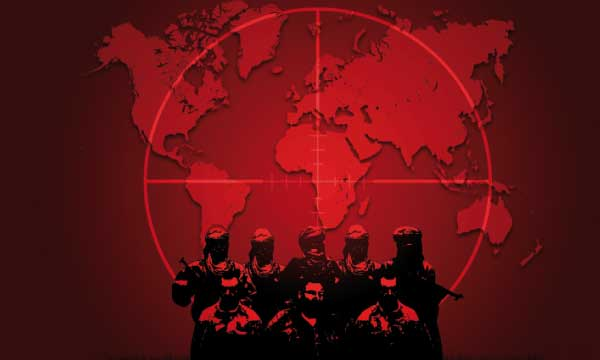 totalitarisme islamiste