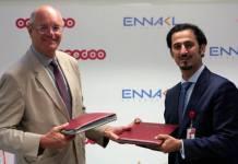 Ennakl Automobiles Ooredoo Tunisie