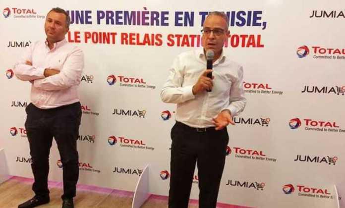 Total Tunisie Jumia