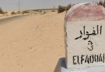 Projet Al-Mohdath El_faouar