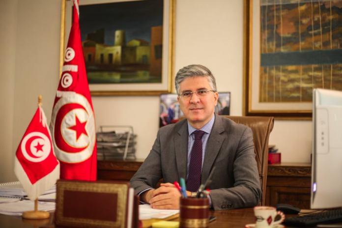 Mohamed Ali Toumi