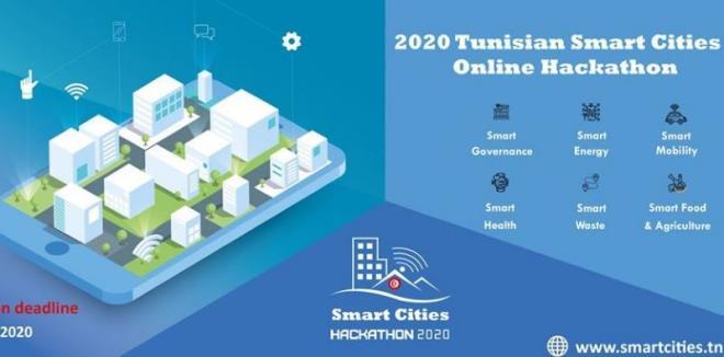 smart cities-hackathon-