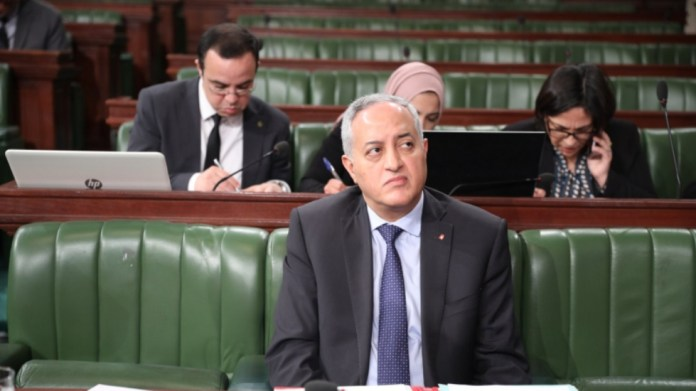 Mohamed Fadhel Kraiem