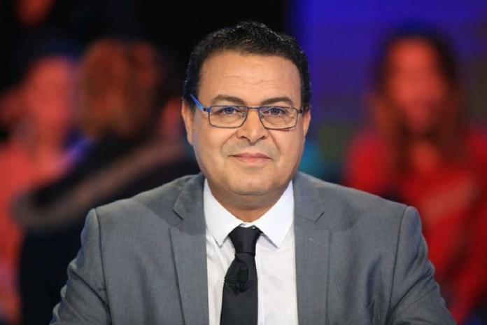 Zouhair Maghzaoui