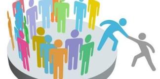Inclusion sociale Rapport