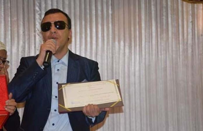 Walid Zidi