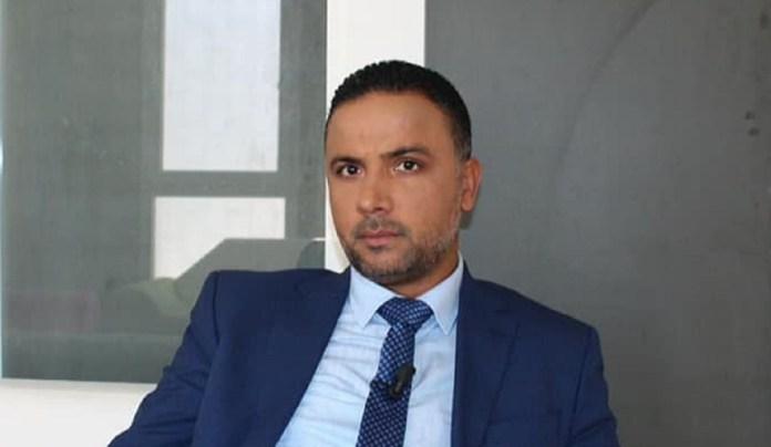 Seif Eddine Makhlouf