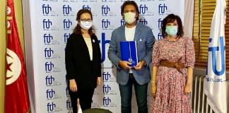 Edhiafa FTH